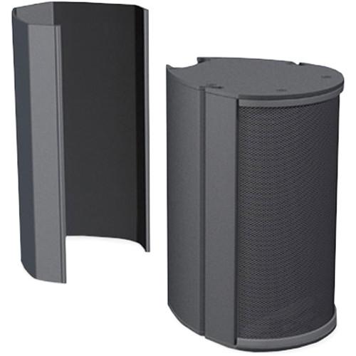 Bose Professional CVT-MA12 Transformer for MA12 Loudspeaker (70V/100V, Black)