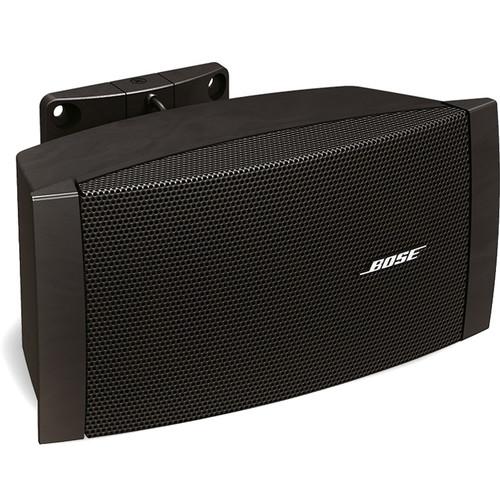 Bose Professional FreeSpace DS 16SE Loudspeaker (Black)
