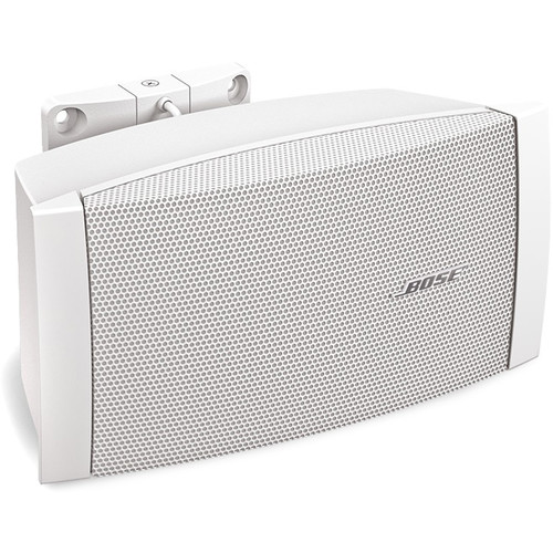 Bose Professional FreeSpace DS 16SE Loudspeaker (White)