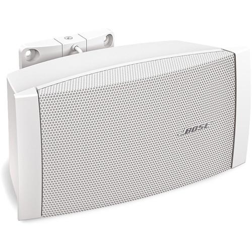 Bose Professional FreeSpace DS 16SE Loudspeaker (White)