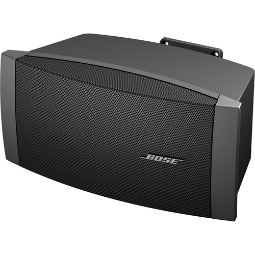 "Bose Professional FreeSpace DS 100SE 5.25"" 2-Way 100W Passive Outdoor Loudspeaker (Single, Black)"