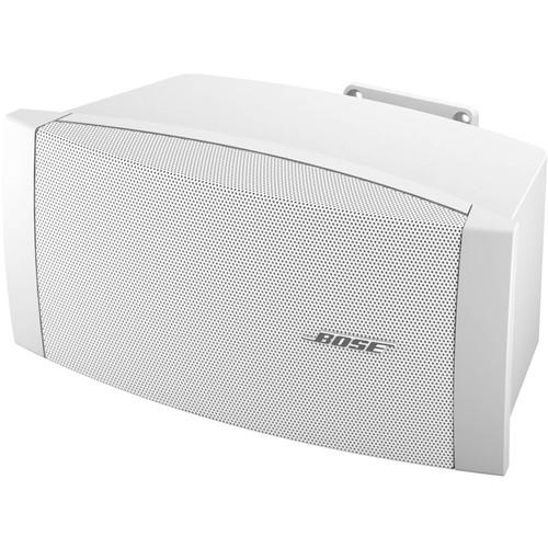 Bose Professional FreeSpace DS 100SE Loudspeaker (White)