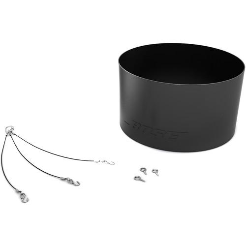 Bose Professional Pendant Mounting Kit for Select DS Loudspeakers (Black)