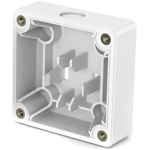 Bose Professional On-Wall Junction Box for DS Loudspeaker Brackets (6-Pack, White)