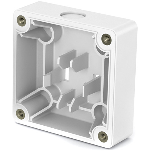 Bose Professional On-Wall Junction Box for DS Loudspeaker Brackets (6-Pack, White)