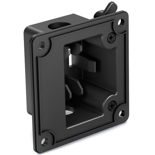 Bose Professional In-Wall Junction Box for Select DS Loudspeakers (6-pack, Black)