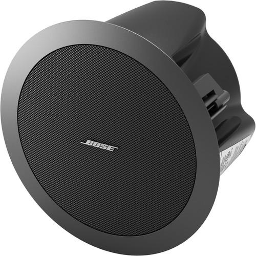 "Bose Professional FreeSpace DS 16F 2.25"" 16W Passive Loudspeaker (Single, Black)"