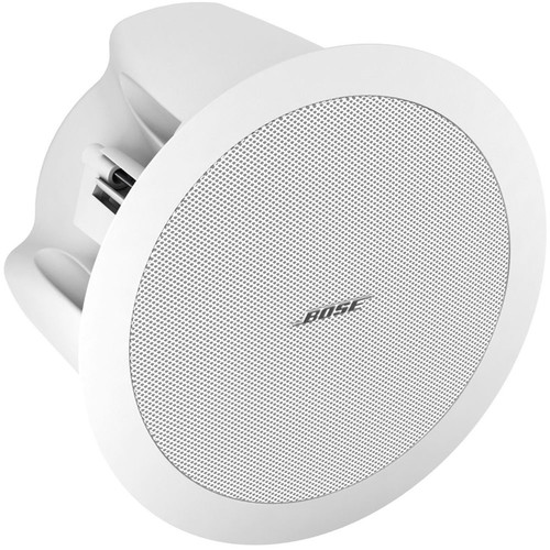 Bose Professional Freespace DS 16F Contractor 6-Pack with 6 DS 16F Speakers and 6 Tile Bridges (White)