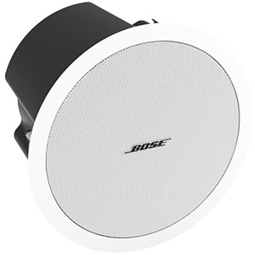Bose Professional Freespace DS 100F Contractor 6-Pack with 6 DS 100F Speakers and 6 Tile Bridges (White)