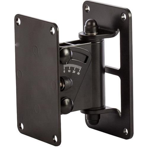 Bose Professional Pan-and-Tilt Outdoor Bracket for Select Loudspeakers (Black)