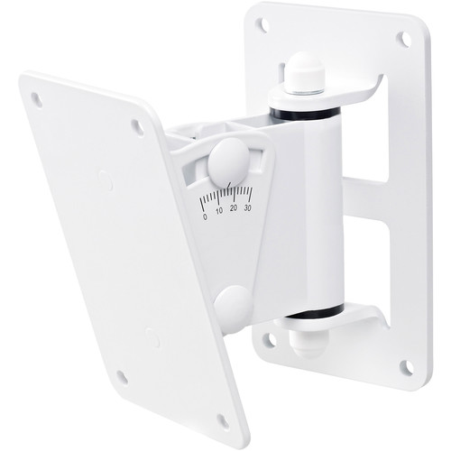 Bose Professional Pan-and-Tilt Bracket for Select Loudspeakers (White)