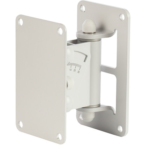 Bose Professional Pan-and-Tilt Outdoor Bracket for Select Loudspeakers (White)