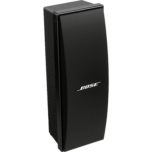 Bose Professional Panaray 402 Series IV Loudspeaker (Black)