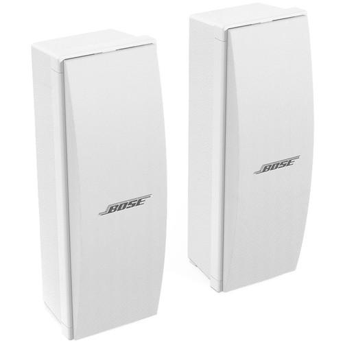 Bose Professional Panaray 402 Series IV Loudspeaker (White)