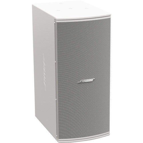 Bose Professional MB210 Compact Subwoofer (White)