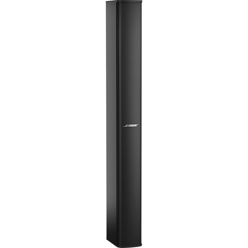 Bose Professional Panaray MSA12X Digital Beam-Steering Loudspeaker (Black)