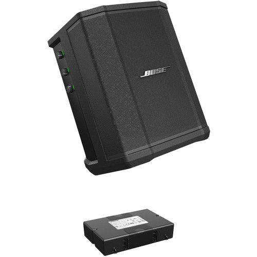Bose S1 Pro PA System Kit with Battery Pack