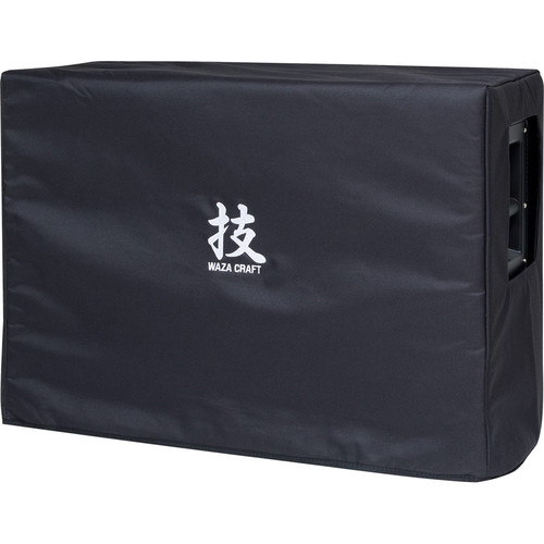 Boss WZ212 Custom Cover for Waza Cabinet212