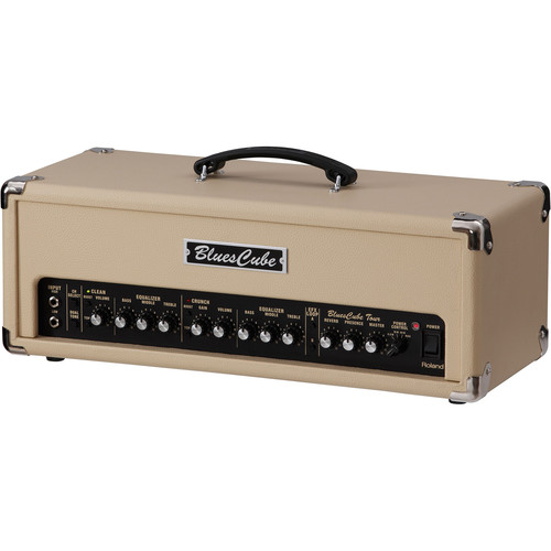 Roland Blues Cube Tour 100W Amplifier Head