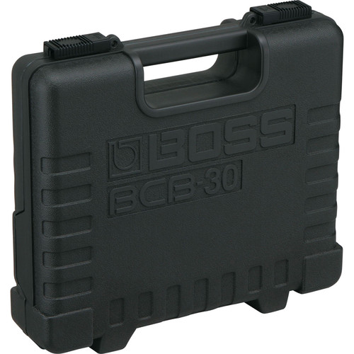 Boss BCB-30 - BOSS Pedal Board - For 3 Compact Pedals