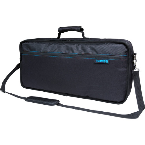 BOSS CB-GT100 Carrying Bag for GT-100 COSM Amp Effects Processor