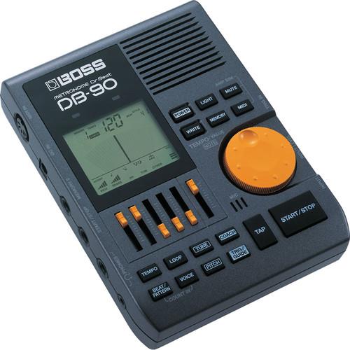 Boss Db 90 Metronome : boss db 90 dr beat metronome db 90 b h photo video ~ Russianpoet.info Haus und Dekorationen