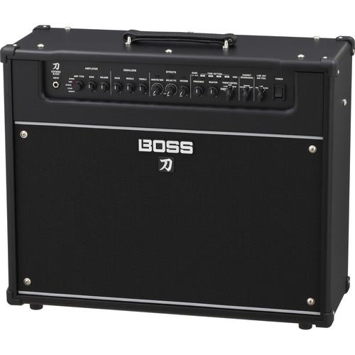 BOSS KATANA-Artist Amplifier