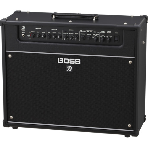 BOSS KATANA-Artist Amplifier