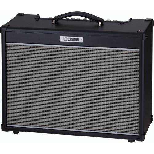 BOSS NEXTONE Artist 80W Combo Amplifier for Electric Guitars