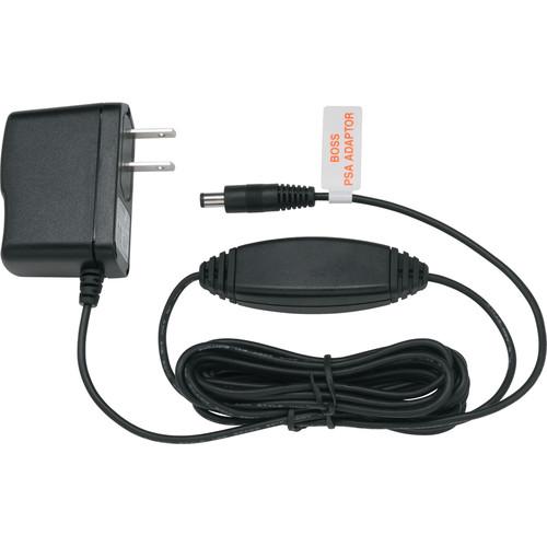 Boss PSA-120S AC Adapter for BOSS Pedals