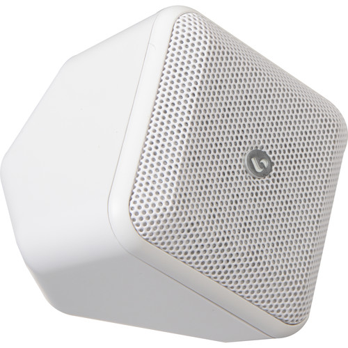 Boston Acoustics SoundWare XS Satellite Speaker (White)