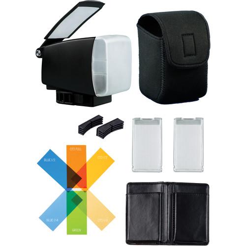 BounceLite VENUE Flash Modifier Kit