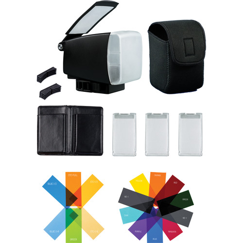 BounceLite ADVENTURE Flash Modifier Kit