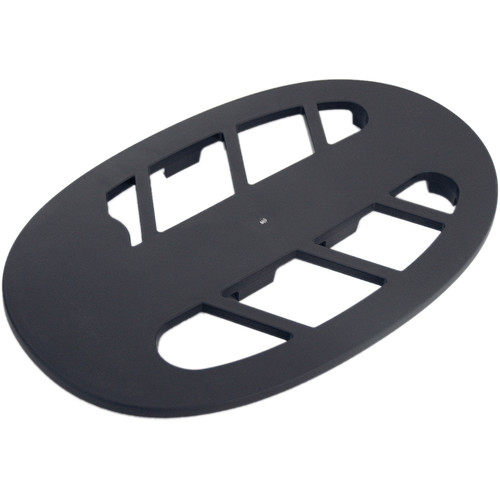 "Teknetics 11"" Coil Cover for Teknetics Metal Detectors"
