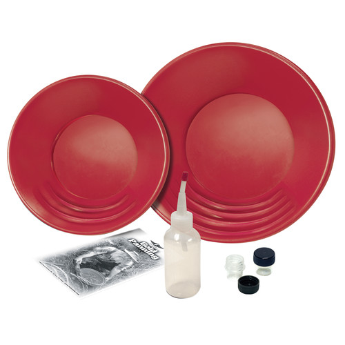 Fisher Basic Gold Prospecting Kit