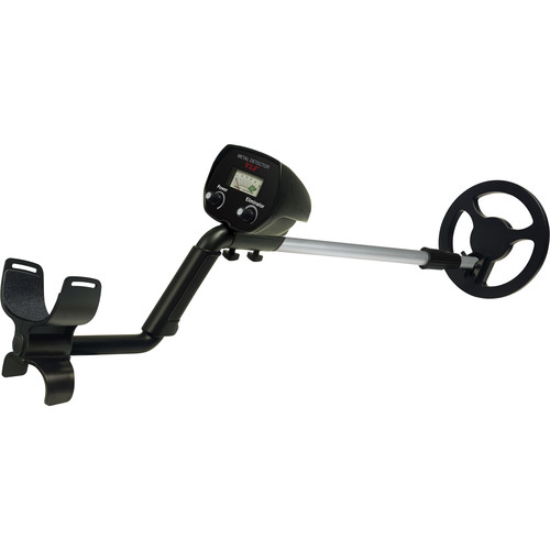 Bounty Hunter The Metal Detector VLF