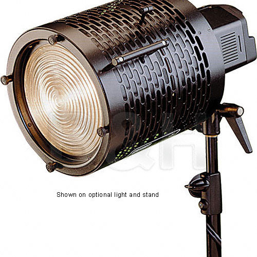 Bowens Fresnel 200 Spot Attachment