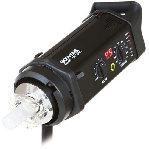 Bowens Gemini 750Pro Monolight