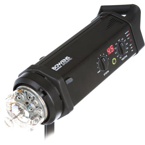 Bowens Gemini 1000Pro Monolight