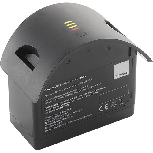 Bowens XMT Battery