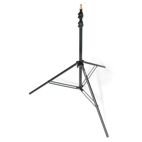 "Bowens BW6605 Photographic Lighting Support Handy Stand (76.8"" Maximum Height)"