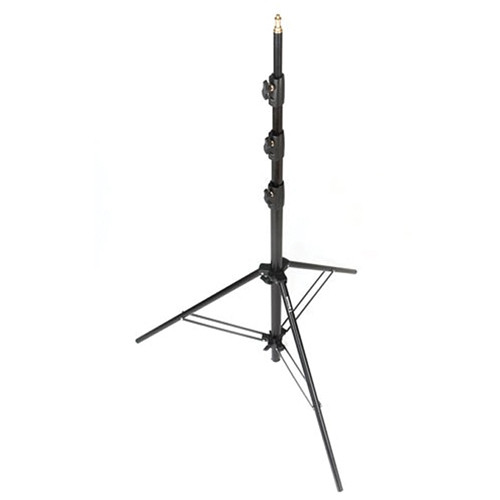 "Bowens BW6618 Air Cushioned Heavy Duty Stand (155.5"")"