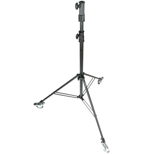 Bowens BW-6620 7.1' Heavy Duty Boom Stand with Wheels