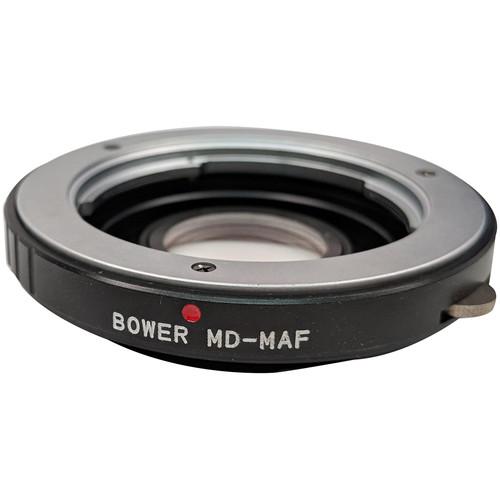 Bower Sony/Minolta A Camera to Canon FD Lens Mount Adapter