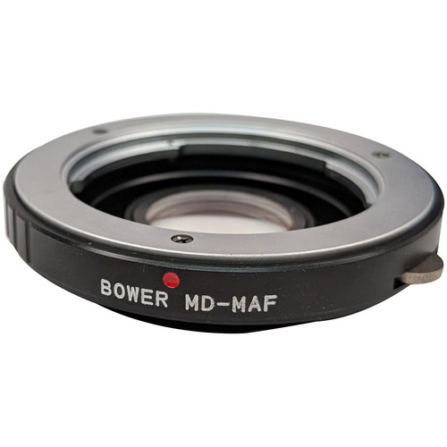 Bower ABMAXC Body Mount for Sony to Canon FD