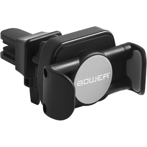 Bower Magnetic 360-Degree Rotatable Car Vent Mount for Smartphones