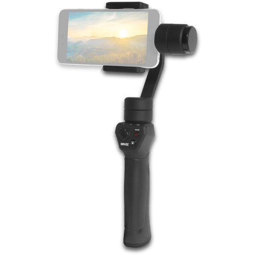 Energizer 3-Axis Gimbal Stabilizer