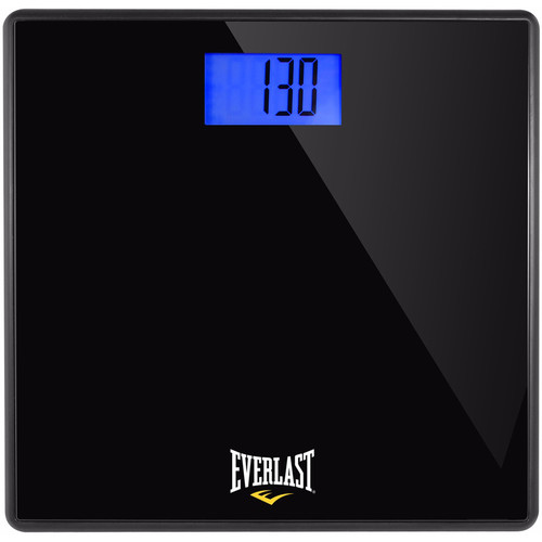 Everlast Health Digital Bluetooth Scale