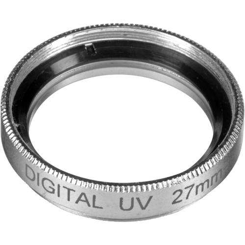 Bower 27mm Digital HD UV Filter