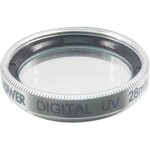 Bower 28mm Digital HD UV Filter